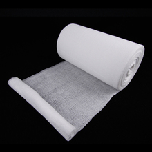 Health Cotton Medical Wholesale Gauze Bandage Supplier