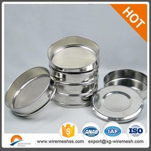 Factory grain sieves for wheat flour