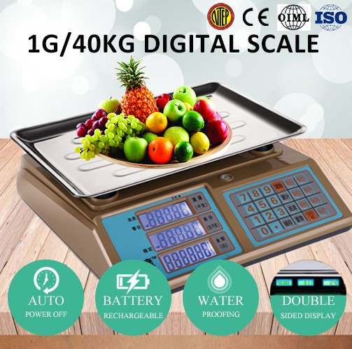 digital bench scale acs c electronic pricing scale