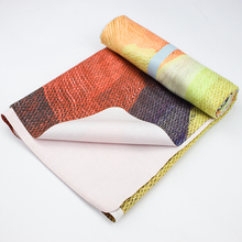 China Innovative Product wholesale Yoga Towel Non Slip