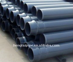 (GB/T)High Impact PVC-M Lead-free salt Water Supply Pipe