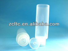 LLDPE tube for cosmetics, toothpaste, cream