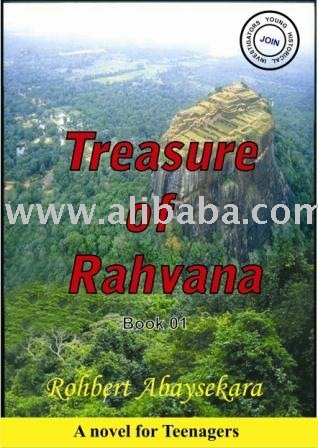 Treasure of Rahvana