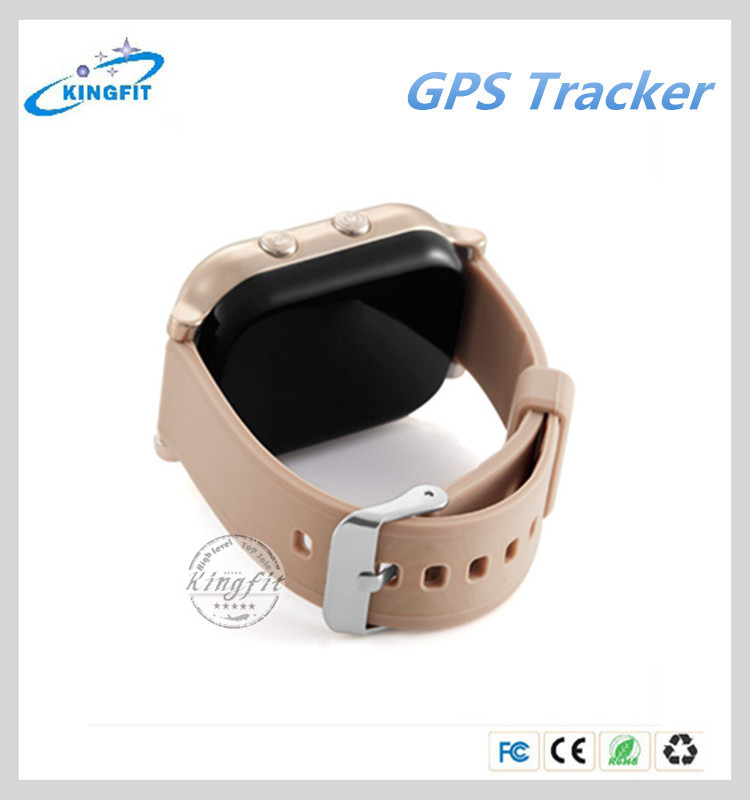 Child Safety <strong>GPS</strong> Tracker Wristband,Kids Anti Lost Tracker