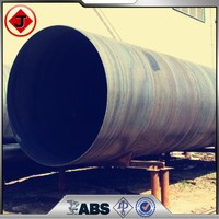 China Great Pipe Master Jetsun seam & seamless large diameter Spiral Steel API Steel Pipe on sale