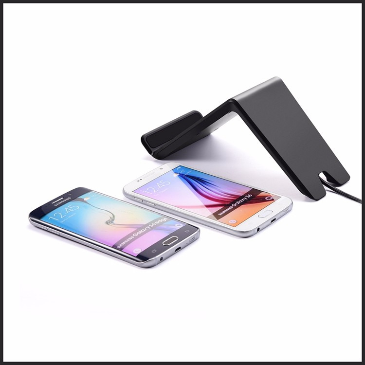 Popular QI Standard Wireless Charger Pad And Receiver Module For SamsungS6/S6 edge/Note5/S7/S7 edge
