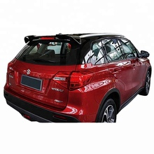 CZJ FOR SUZUKI VITARA 2016+ CAR REAR SPOILER WITHOUT LED LAMP