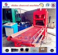 28 years experince High Speed Hookha Charcoal Making Machine With Best Price
