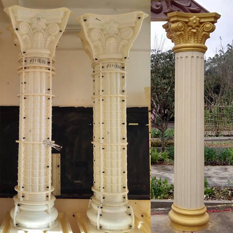 Columns For Sale >> Roman Design Natural Marble Columns Pillars For Sale Buy Marble