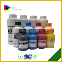 Textile Printing ink for MS-Zero/One/Two Digital Textile Printers