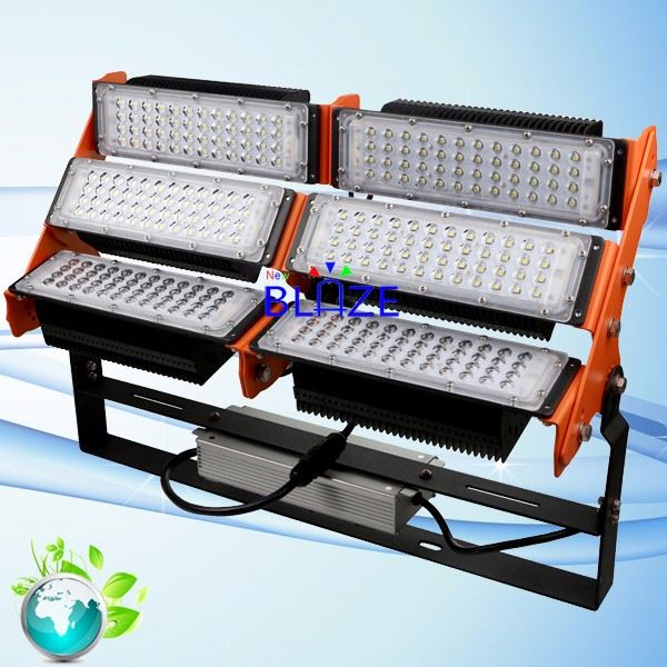 led 300w 1500 watts halogen flood light IP65 waterproof