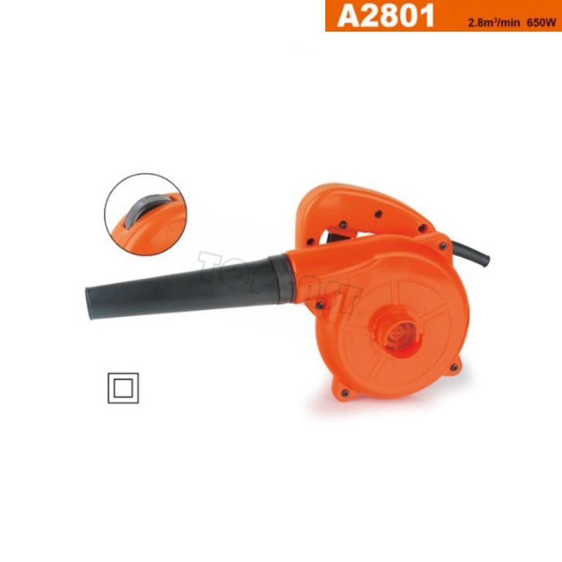 Electric Hand Operated Air Blower for Cleaning computer Vacuum household cleaner