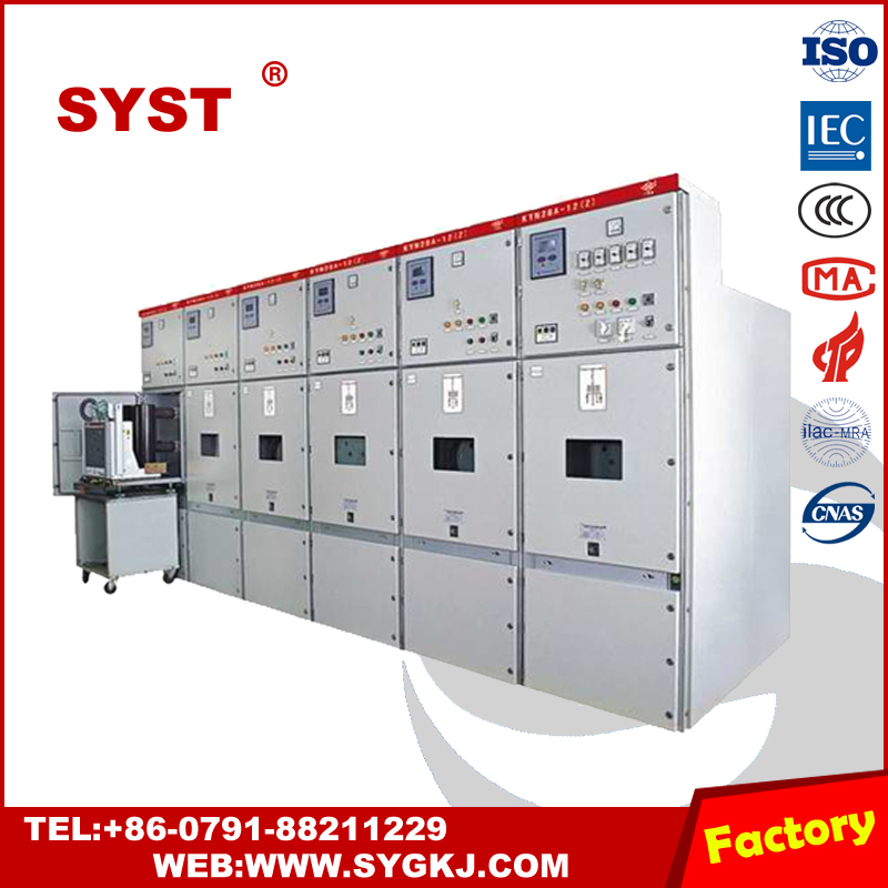 Manufacturer supply 12kv 24kv indoor High voltage switchgear