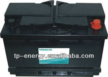 12V100Ah storage energy lithium battery TB-12100F
