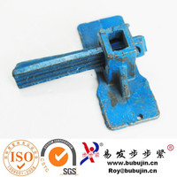 Formwork Wedge Clamp/Formwork Clip/Formwork Fastner