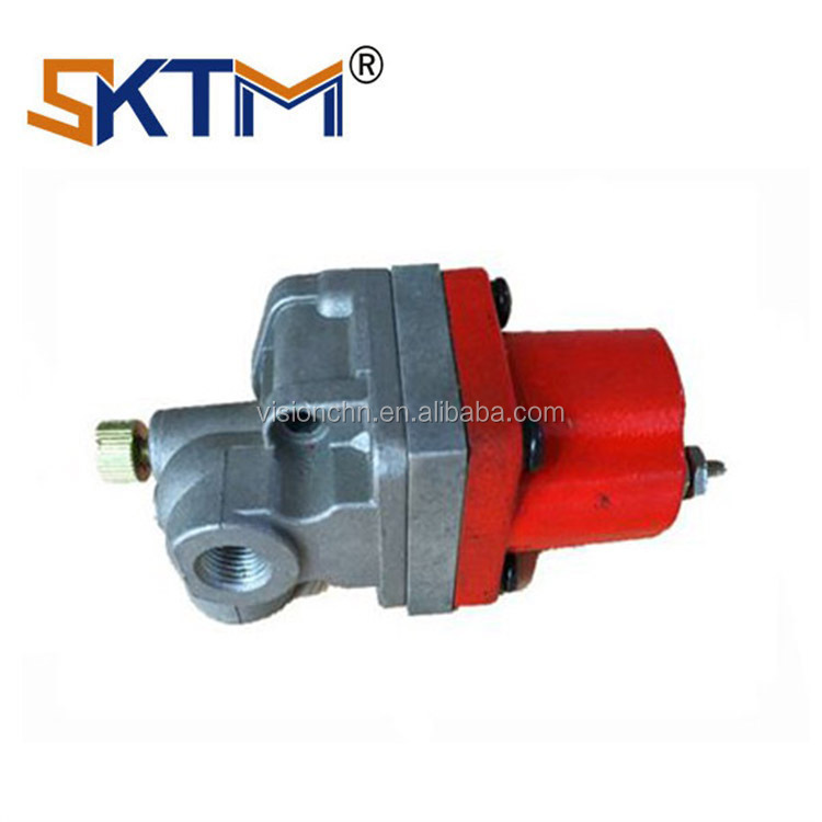 Diesel <strong>Engine</strong> Spare Part Fuel Cut Off Solenoid Valve Shut Off 3017993