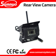 Car&Vehicle Rear View Camera System,Truck Bus Wireless Camera and 2.4g wireless Camera Reverse