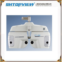 2016 New optometry equipment digital phoropter for sale