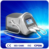 different types of pulses in IPL machine