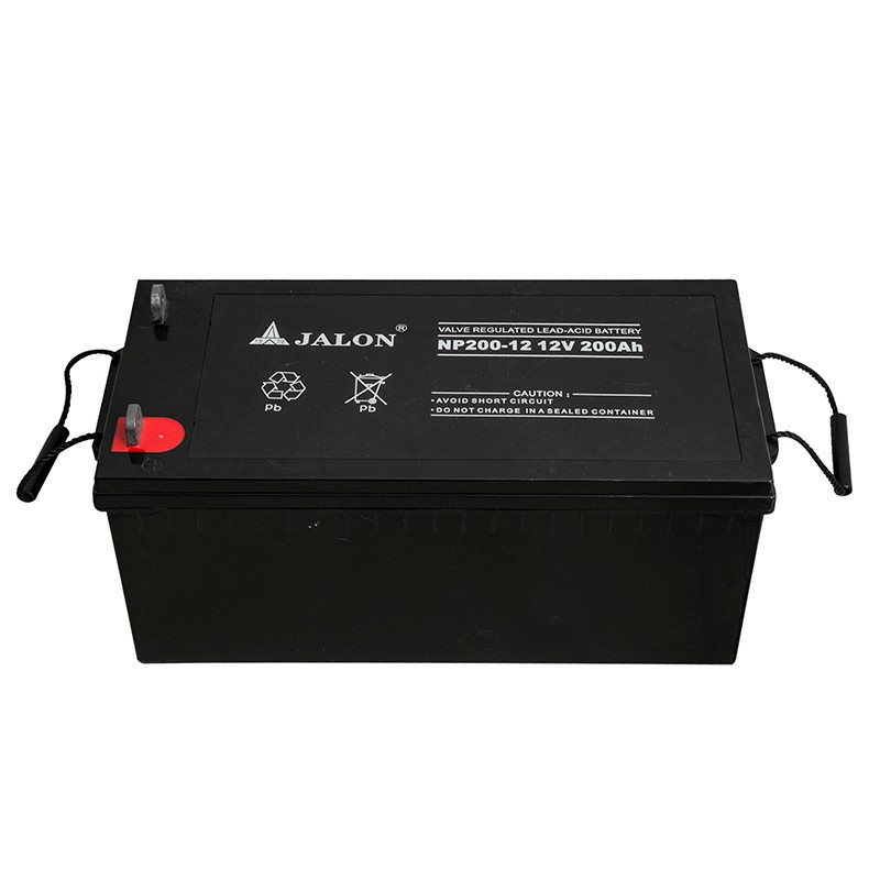 Lead Acid Battery 12 V 200ah price of Inverter batteries