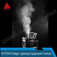 600w/900w special fog/mist effect DMX stage effect professional haze machine