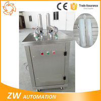 Ab Two Glue Tube Corian Joint Adhesive Filling Machine