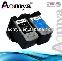 Made in China PG-40 CL-41 Compatible ink cartridge for Canon pixma ip1880