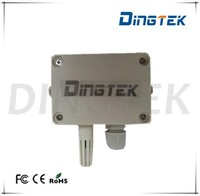 DT200 air temperature and humidity Suitable for office and sauna room humidity sensor switch