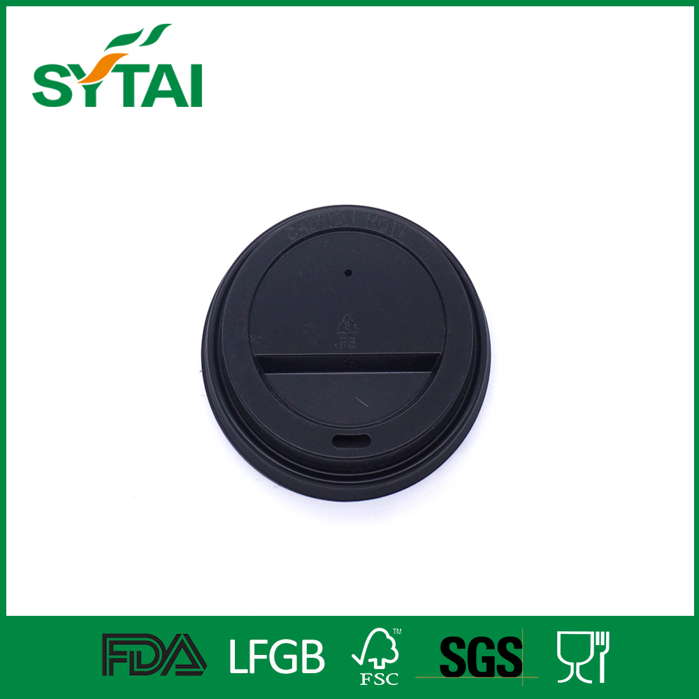 Various design biodegradable eco-friendly no peculiar smell large plastic lids