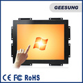 12 inch wall mounted open frame lcd monitor for movies and digital picture player