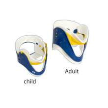 Extrication cervical cuello collar XH-17