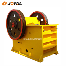 JOYAL gravel primary crusher Large crushing ratio and low power consumption