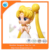 China Supplier Action Movies Sailor Moon Anime Figure