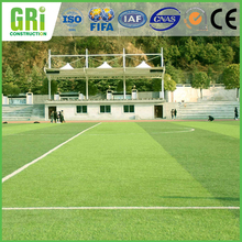 China Factory Sintetic Grass Soccer Field
