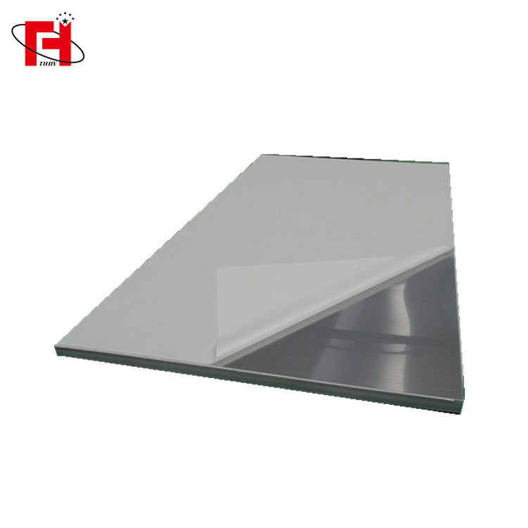 304 stainless steel shim press plate 3mm thickness