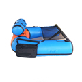 2018 COMAX One person small fishing inflatable boat, self inflating boat with CE certification PVC material boat