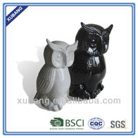 new design chinese high quality resin Owl decor animal home decoration
