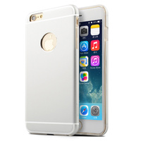 custom case from china for iphone 6\6plus case , aluminum bumper case