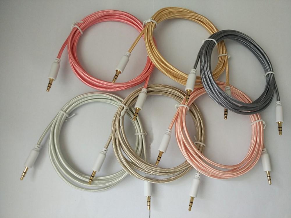 Atacado colorido micro usb cabo de carregamento de dados para micro trança de nylon cabo de dados usb