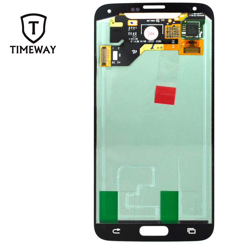 Wholesale factory price for Samsung S5 S6  for Samsung S5 LCD display