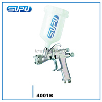 High quality Excellent Atomization wood painting spray gun 4001B