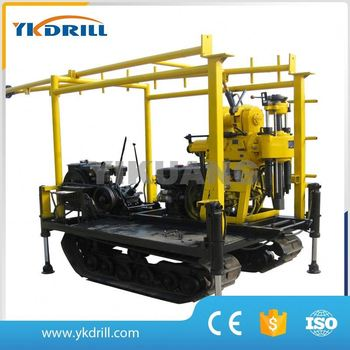 China drill rig rotary head manufacture