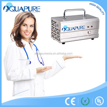 Health care product stainless steel home/hospital use high quality air purifier