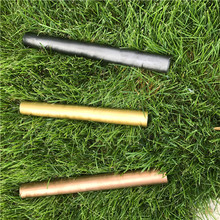 High Density 304 Pvd Coationg color stainless steel pipe Best Prices from China