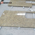 Gold Polished Granite Kitchen Countertop Price