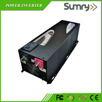 High frequency off grid solar micro inverters 12v/24v/48vdc power inverter pure sine wave