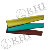 RHI-003 Thin-wall PE heat shrink tube Non-toxic heat shrinkable tubings