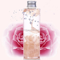 Free Samples Beauty Products Rose Perfume Flower Water Best Sales in Alibaba