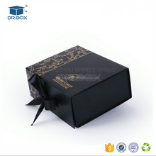 2017 chocolate box for wedding invitation / chocolate praline box for acrylic chocolate box