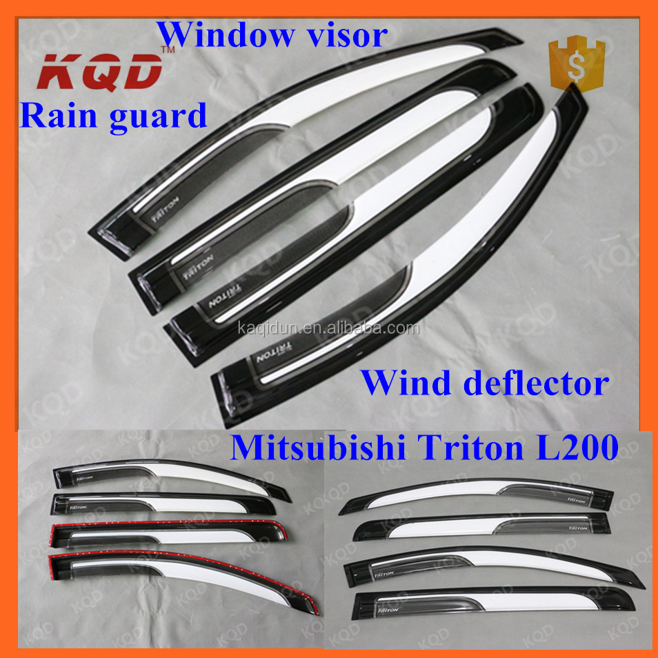 <strong>mitsubishi</strong> <strong>l200</strong> accessories wind deflectors window visors for <strong>mitsubishi</strong> <strong>l200</strong> triton 2016 accessories <strong>mitsubishi</strong> sun visors